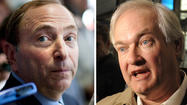NHL, players reach tentative agreement on new labor deal