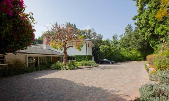 Hot Property: The Taylor estate - Actress