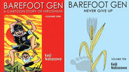 'Barefoot Gen': Keiji Nakazawa¿s moving autobiography singed by emotion