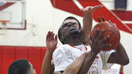 Photo Gallery: Pasadena v. Hoover Pacific League boys basketball