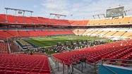 PHOTOS: Sun Life Stadium