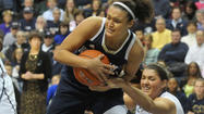 Big East Rarity: UConn Women Not In First Place