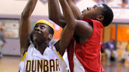 Varsity Game of the Week: No. 4 Edmondson at No. 3 Dunbar