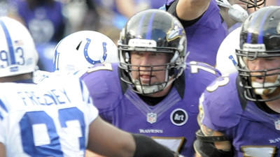 Matt Birk not at a stage to make decision about retirement