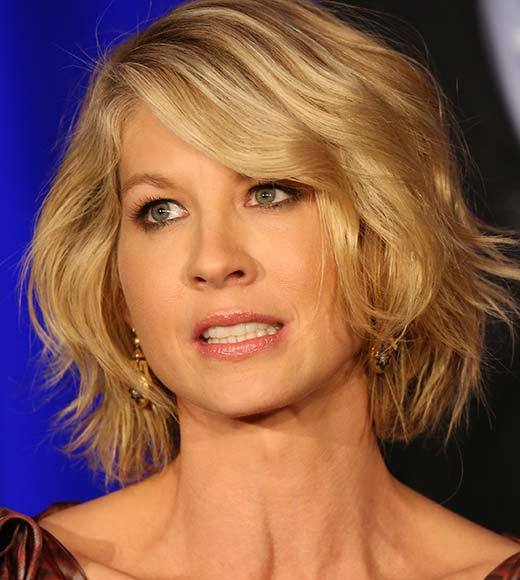 """You do have Google, don't you?"" <br>-- <b>Jenna Elfman </b> of ""1600 Penn"" to a clueless reporter"