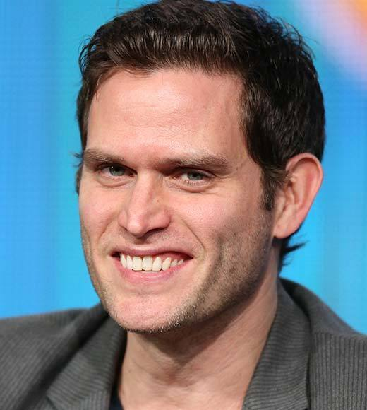 Overheard at 2013 Winter TV Press Tour: Ian doesnt have to say any of that medical s*** ... so Im a little partial to Ian.  -- Do No Harm star Steven Pasquale on which of his Jekyll-and-Hyde characters he likes better