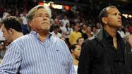 Heat owner Micky Arison questions fans who question his first-place team. But in the wake of Sunday's 99-71 victory over Washington, even his players acknowledge there is a higher level that can be reached.