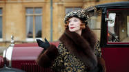 'Downton Abbey' recap, Season 3 premiere