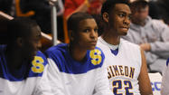Simeon All Access | Wolverines shrink under bright lights