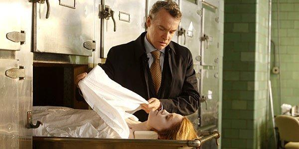 Tate Donovan as Edward Bowers.