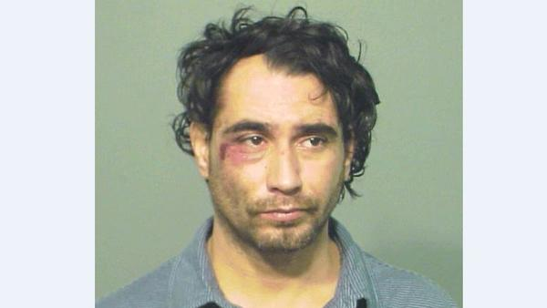 Jose Rodriguez, 30.