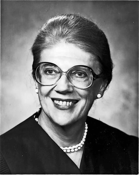 Rosaland Crandell, 1982