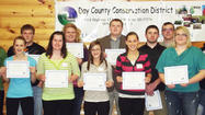 Scholarships awarded in Day County
