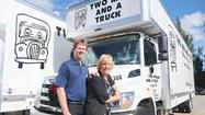 Since 1999, Britt Lanier, and his mother, Susan Lanier, have helped South Floridians move into homes, and businesses as operators of a moving franchise.