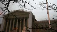 "<span class=""runtimeTopic"">WASHINGTON</span> -- The Supreme Court has turned away a challenge to President Obama's policy of expanding government-funded research using embryonic stem cells that scientists say may offer hope for new treatments for spinal injuries and Parkinson's disease."