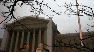 Supreme Court rejects challenge to Obama stem cell policy