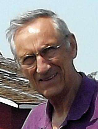 Elmer Goetz of Aberdeen celebrated  his 80th birthday on December 25th. Greetings may be sent to 509 16th Ave. NE, Aberdeen, SD 57401.
