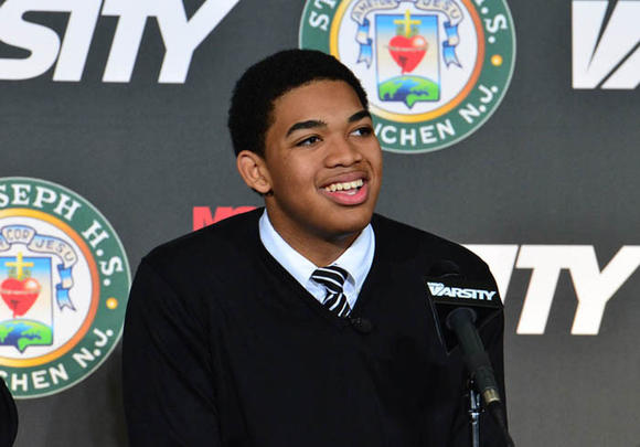 Karl Towns Jr.