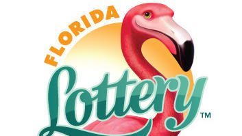 Lottery unveils new logo