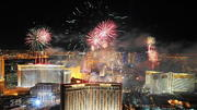 Ringing in 2013: New Year's celebrations around the world