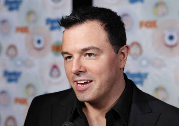 Seth MacFarlane, tapped in October to host the Oscars, also will announce Academy Award nominees on Thursday morning.