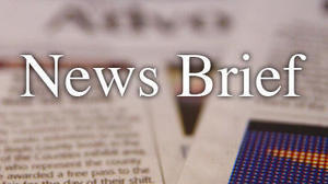 News briefs for Jan. 7