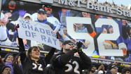 Ravens Baltimore TV audience Sunday largest since Super Bowl
