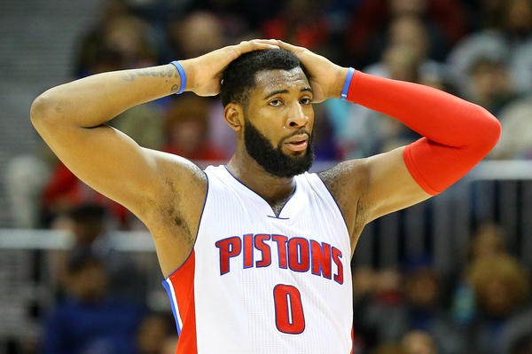 Detroit Pistons and former UConn center Andre Drummond moved to Middletown when he was seven and attended Woodrow Wilson Middle School before going to Capital Prep, in Hartford,  and  St. Thomas More. in Oakdale.