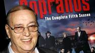 "Tony Lip, 82, a veteran character actor known for playing mob roles on ""The Sopranos"" television show and in films, died Friday at a hospital in Teaneck, N.J. Family members told New Jersey's Record newspaper that Lip, a resident of Paramus, N.J., had been in failing health in recent years."