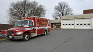 Balto. Co. picks new location for Towson fire station