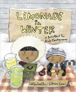 Photo of Lemonade in Winter