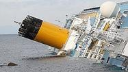 Almost a year ago, on Jan. 13, 2012, the Costa Concordia cruise ship run aground in the dark of night in waters off the Tuscan island of Giglio, Italy. On board were more than 4,200 passengers and crew.