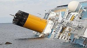 Anniversary of Costa Concordia tragedy nears