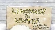 <strong>'Lemonade in Winter: A Book About Two Kids Counting Money'</strong>
