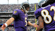 Ravens: after all that emotion, now what?