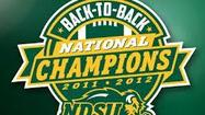 "<span style=""font-size: small;""> Still nursing another national championship hangover, many North Dakota State football fans left Frisco, Texas, on Sunday with this goodbye message: ""See you next year."" </span>"