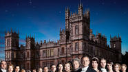'Downton Abbey' (PBS)