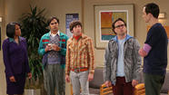 'The Big Bang Theory' (CBS)
