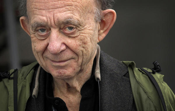 Acclaimed documentarian Frederick Wiseman will be discussing his career Friday evening at the Leo S. Bing Theater.