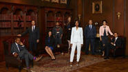 'Scandal' (ABC)