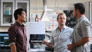 'Hawaii Five-0' (CBS)