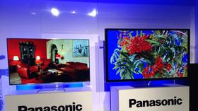 CES 2013: Panasonic introduces touch screen Viera smart TVs