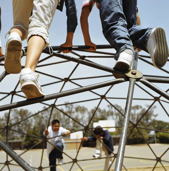 Play doesn't just give kids a physical boost during the day, but a cognitive one as well, said Dr. Robert Murray, a pediatrician and professor of human nutrition at Ohio State University and co-author of a new policy statement on the subject, published recently in the journal Pediatrics.