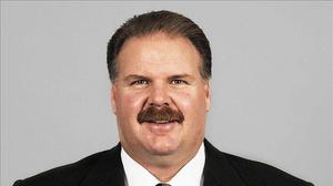 Kansas City Chiefs introduce new head coach Andy Reid
