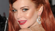 Lindsay Lohan assault hearing fizzles, Dina lashes out at Michael