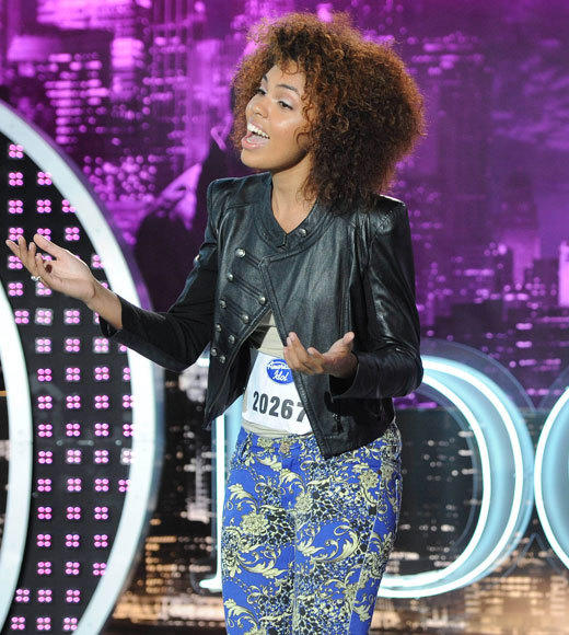'American Idol' Season 12 pictures: American Idol Season 12