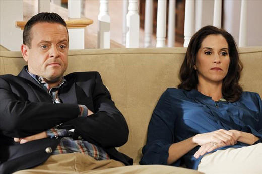 Midseason TV 2013: What to expect when your favorite shows return: Returns 8:30 p.m., Wednesday, Jan. 9  Having learned about Christmas and death (kind of), the aliens of New Jersey are ready to tackle competition and team sports next. It probably wont go well.