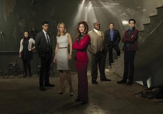 Midseason TV 2013: What to expect when your favorite shows return: Returns 10 p.m., Tuesday, Feb. 5  With about half of the season 2 cast gone and Mark Valley cast as a police detective and possible love interest for Megan Hunt, there will be an awful lot of changes when Body of Proof returns for season 3.