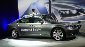 CES 2013: Lexus driverless car: 'Technology alone is not the answer'