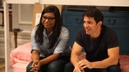 'The Mindy Project' (FOX)